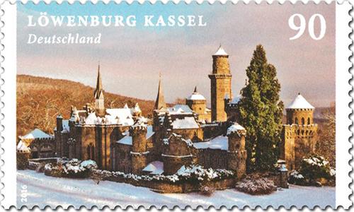 Briefmarke 0,90€